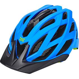 Kali Lunati Cykelhjälm blå